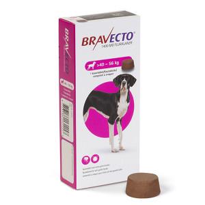 Bravecto 40-56 kg