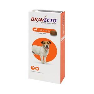 bravecto S new
