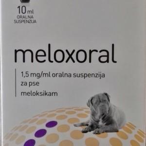 meloxoral