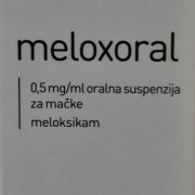 meloxoral cats