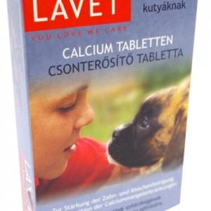 lavet calcium