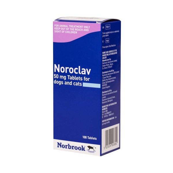 noroclav 50