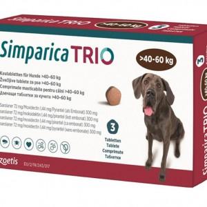 simparica trio 40-60
